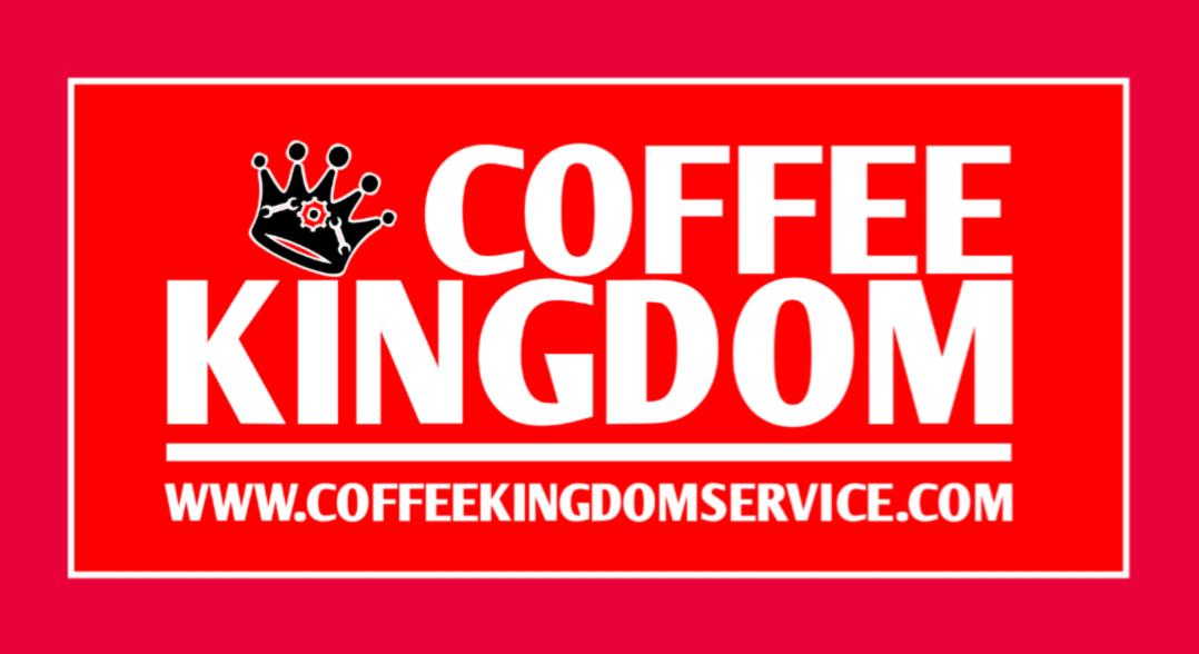 COOFFEE KINGDOM SERVICE